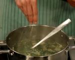 """Зелена супа """"Щи"""" 5"""
