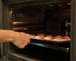 Пилешки кюфтета с доматен сос 6