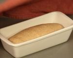 Пълнозърнест хляб 4