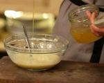 Палачинки с лимец и банан 2