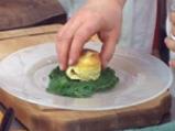 Сформатино ал формаджо (Пудинг със сирене) 5