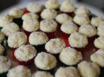 Домашни бонбони Рафаело