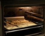 Банички с кайма и сирене 7