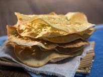Хлебчета с розмарин