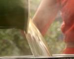 Супа от печен карфиол 3