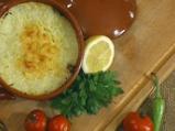 """Картофи """"Болонезе"""""""