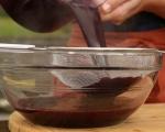 Супа от боровинки с лавандула 3