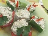 Пълнени домати и чушки по мандраджийски