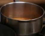 Мус от сирене с мед и сусам 6