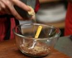 Ребра на фурна с печени картофи