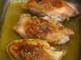 Пълнени пилешки гърди с гъби и домати 3