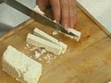 Салата с мариновано сирене 2