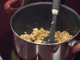 Супа от пачи крак с копър 2