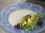 Салата от манго 3