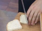 Нахутова салата с къри дресинг от кисело мляко 4