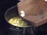 Супа от тиквички с къри 2