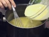 Супа от тиквички с къри 3