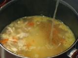 Пилешка супа  6