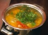 Зеленчукова супа с броколи 4