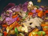 Зеленчукови нудълс 3
