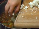 Копривена чорба със сирене 6