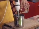 Бонфиле с марината от уиски и джинджифил 3