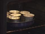 Тимбалчета от тиквички със сирене