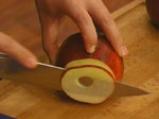 Карпачо от ябълки