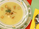 Крем супа на Ани Дамянова