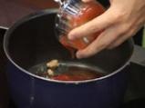 Картофено плато с барбекю сос и дип 3
