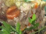 Софийско варено с краставички