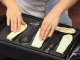 Мини палачинки с тиквички