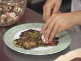 Мини палачинки с тиквички 6