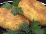 Картофени кюфтета с ароматна плънка