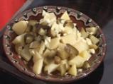 Беловидовска салата с картофи 2