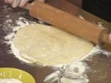 Бисквити със сирене 2