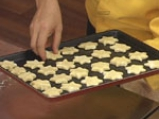 Бисквити със сирене 3