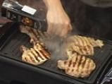 Мариновани свински котлети с горчица и розмарин 3