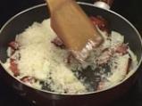 Ориз с шпек и бамя 2