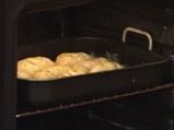 Соева разядка и лучени хлебчета 7