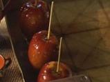 Захаросани ябълки 2