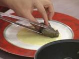 Рибно филе в лозов лист 5