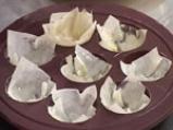 Мус от чушки в купичка от точени кори 2