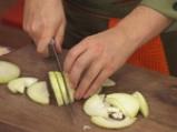 Пастет от пилешки дробчета с краставички