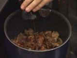 Пастет от пилешки дробчета с краставички 3