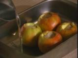 Печена ябълка по тракийски 3