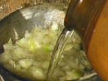 Сушени чушки с лук