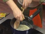 Супа от грах с карамелизирани ребърца 3