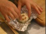 Картофено пюре с печен чесън 2