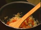Пълнени чушки с царевица 2